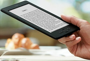 Amazon Kindle - The Story Prior To Its Success