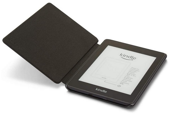 Certified Refurbished Kindle Paperwhite Bundle Including Kindle Paperwhite