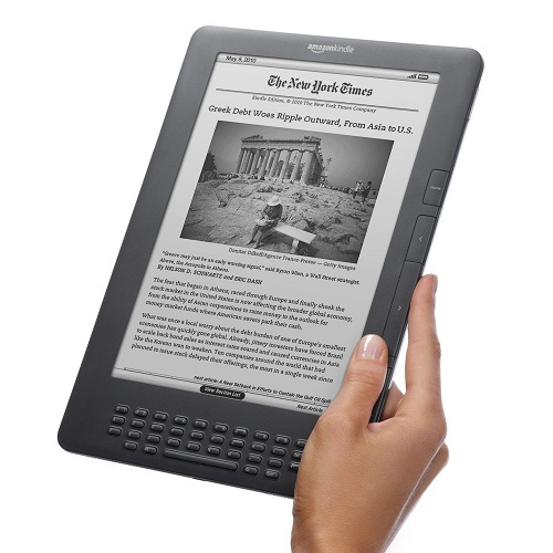 Advantages Of Using The Kindle