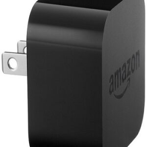 Amazon Kindle 9W Power Fast Adapter For Accelerated Charging