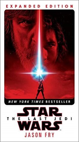 The Last Jedi - Expanded Edition (Star Wars) Kindle