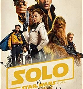 Solo - A Star Wars Story - Expanded Edition Kindle
