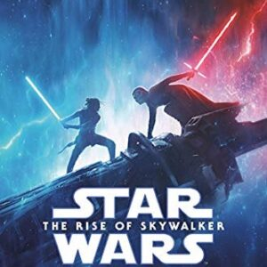 The Rise of Skywalker - Expanded Edition (Star Wars)