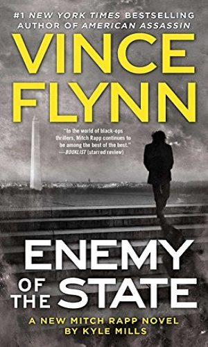 Enemy Of The State Kindle Edition