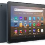 All-New Fire HD 8 Plus Tablet HD Display