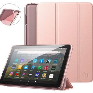 Dadanism All-New Kindle Fire HD 8 Tablet Case And Fire HD 8 Plus Cover